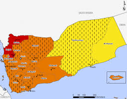 Rural Carrier Pay Chart Nov 2017 Yemen Food Security Outlook Thu 2019 10 31 To Sun 2020