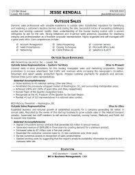 Inside Sales Resume Best Inside Sales Resume Example Examples