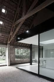 Single family house + barn renovation / Pascal Franois Architects