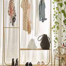 Niles Double Coat Rack Extraordinary Black Iron Clothing Rack Products Bookmarks Design Inspiration