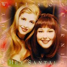 Carnie and Wendy Wilson - Hey Santa! - Amazon.com Music