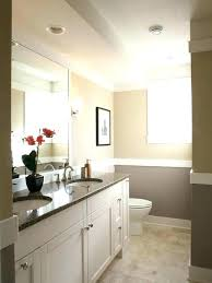 chair rail bathroom. Bathroom Chair Rail Molding Ideas Small Height S