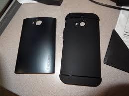 htc one m8 case. htc one m8 spigen slim armor case (4) htc