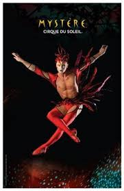 25 Best Cirque Du Soleil Images Cirque Du Soleil Michael