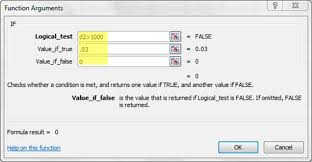 If Function Excel How To Use The If Formula In Excel Part 1 Pryor Learning Solutions