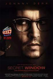 فيلم Secret Window | قصة فيلم Secret Window و تحميل الفيلم كامل بدون إعلانات
