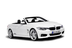 BMW Convertible bmw 4 series convertible white : Official: BMW 4-Series Convertible Upgrades by AC Schnitzer - GTspirit