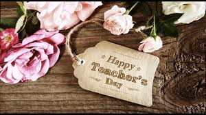 Beautiful Quotes For Teachers Day Best of Happy Teacher's Day 24 Beautiful Wishes Quotes SMS Greetings