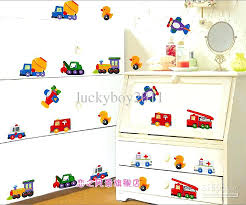 toddler boy wall decals car cartoon wall stickers children s room boy nursery classroom decoration stickers to decorate walls stickers wall from