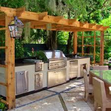 ... Kitchen Design Your Own Outdoor ...