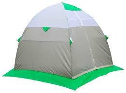 <b>Палатка ЛОТОС</b> 3 для рыбалки — купить по выгодной цене на ...