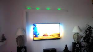 Meuble Tv Placo Tuto Cr Ation D Un Meuble Tv En Placo