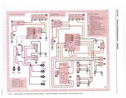 need rear lights wiring diagram electrical mk1 mk2 mondeo posted image