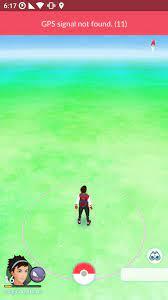 Question] How To Fix GPS Signal Not Found Error: pokemongo