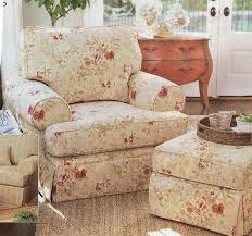 comfortable sunroom furniture. now where can i find it image of overstuffed chair and ottoman sunroom furniturecountry comfortable furniture u
