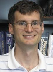 Jordan Schmidt, assistant professor of chemistry at the University of Wisconsin–Madison, is one of 15 young researchers to win prestigious 2014 Camille ... - jr