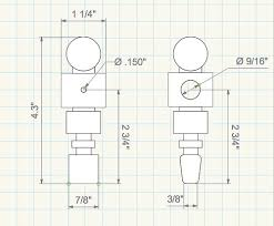 foosball table dimensions. As Long Some/most Of It Was Created Using The Lathe And Key Dimensions Have Foosball Table L