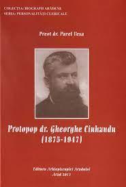 Protopop dr. Gheorghe Ciuhandu... - Complexul Muzeal Arad | Facebook