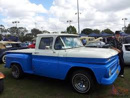 Chevrolet Stepside Pickup Truck UTE NOT Ford GMC in QLD