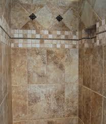 Decorative Shower Tile. Feature Wall In Tiles. Leaf Ceramic Tile ...
