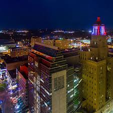 Rochester Minnesota Campus And Community Mayo Clinic
