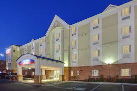 Hotel Candlewood Virginia Beach Va Booking Com