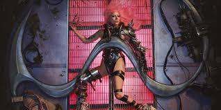 <b>Lady Gaga</b>: <b>Chromatica</b> Album Review | Pitchfork