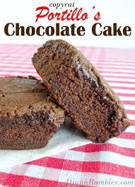 With a variety of flavors, we have a bundt cake everyone will love. Portillo S Chocolate Cake Knock Off Dessert Recipe