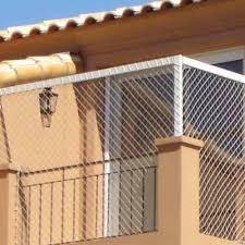 Resultado de imagen de balcon protegido contra caídas de niños