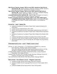 What Should An Essay Do? - New Republic English High School Teacher ...