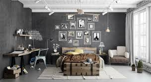 industrial themed furniture. 69795317185 Ideas For Designing Your Bedroom In An Industrial Style Industrial Themed Furniture A