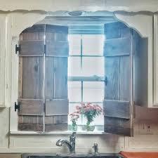 farmhouse style kitchen curtains for bathroom windows