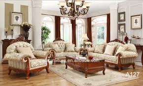 french style living room furniture. china supplier living room furniture, luxury sofa set, french style classic furniture