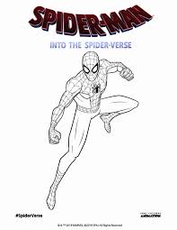 Select from 35450 printable coloring pages of cartoons, animals, nature, bible and many more. Enjoy Coloring Peterparker From Spiderman Into The Spiderverse In Theaters 12 14 18 Spider Verse Coloring Pages Cartoon Coloring Pages