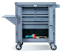 roll around tool boxs furniture rolling tool cart with harbor freight tool cart and tool boxes rolling tool boxes ebay