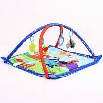 Купить детский <b>развивающий коврик</b> для новорожденного | RANT ...