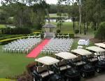 Gainsborough Greens Golf Course | Wedding Venues Pimpama | Easy ...