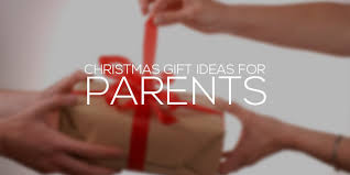 Parent Christmas Gift Idea