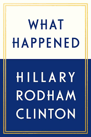 Image result for what happened book image
