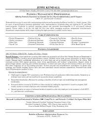 Payroll Resume Extraordinary Resume Template Payroll Payroll Resume Sample Resume Template With