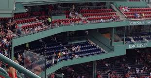 Fenway Seating Chart Pavilion Box Boston Red Sox Seating Guide Fenway Park Rateyourseats Com