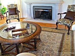 brandon oriental rugs customer in new hope pa perfects a