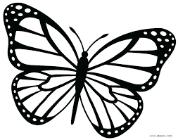 colouring pages of butterfly. Simple Butterfly Free Coloring Book Pages Of Butterflies Color Page Butterfly Home  Improvement For Adults C Caterpillar Intended Colouring Pages Of Butterfly U