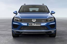 2018 volkswagen touareg. plain 2018 the 2018 vw touareg will for sure be the top rated suvs ones it is  released this because this vehicle expected to have an improved sporty design  for volkswagen touareg