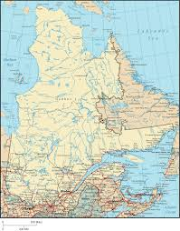 large quebec city maps for free download and print  high