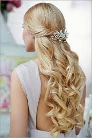 Girls Hairstyles For Weddings Super Cute Little Girl Hairstyles ...