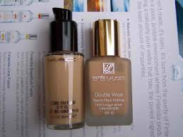 makeup nuovogennarino estée lauder double wear vs mac studio fix fluid 2 mac studio fix fluid vs estee
