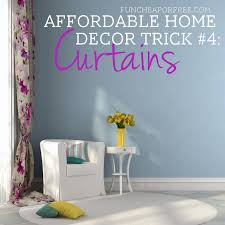 Small Picture 4 Affordable home decor tricks that make a HUGE impact Fun Cheap