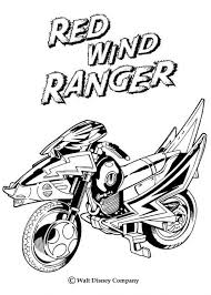 Small Picture Power rangers motercycle coloring pages Hellokidscom