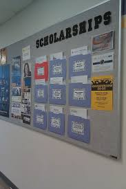 gallery incredible cork board. Scholarship/college Board - Make Pockets Out Of Folders And Place On The Bulletin Gallery Incredible Cork L